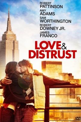爱与怀疑( 2010 )
