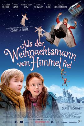 落入凡间的圣诞老人( 2011 )