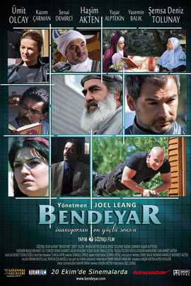 Bendeyar( 2011 )
