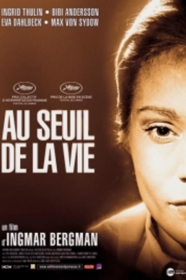 生命的边缘( 1958 )