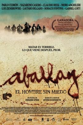 阿布雷,一个无惧的人( 2010 )
