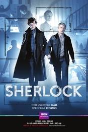 神探夏洛克/Sherlock(2010)