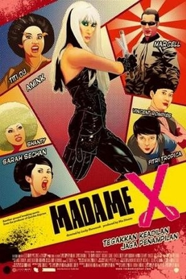 X夫人( 2010 )