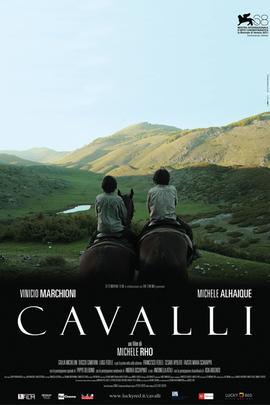卡瓦利( 2011 )