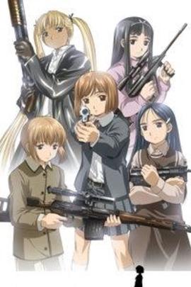 iFC版神枪少女( 2003 )