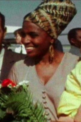 非洲妈妈( 2011 )