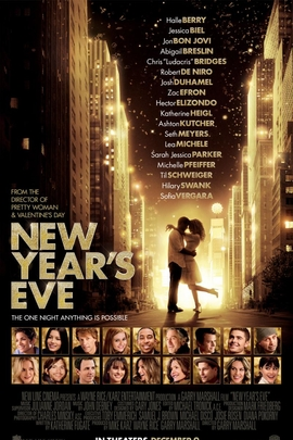 新年前夜( 2011 )