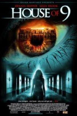 9人禁闭室( 2005 )