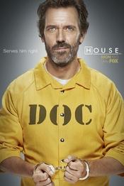 豪斯医生/House, M.D.(2004)