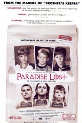 失落的天堂:罗宾汉山区的杀婴罪( 1996 )
