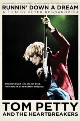追随梦想:汤姆·佩蒂和伤心人合唱团( 2007 )
