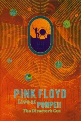 平克·弗洛伊德:庞贝古城现场录音纪录片( 1972 )