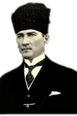 阿塔图尔克:现代土耳其创始人