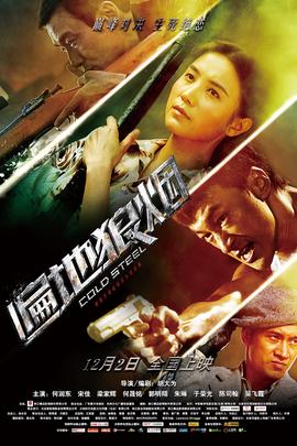 遍地狼烟( 2011 )