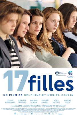 17个怀孕少女( 2011 )