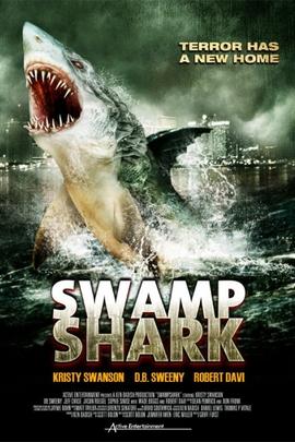 沼泽狂鲨( 2011 )