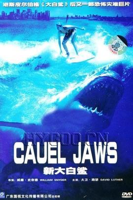 新大白鲨( 1995 )