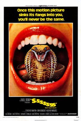 变形蛇魔( 1973 )