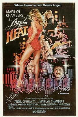 热辣天使( 1983 )