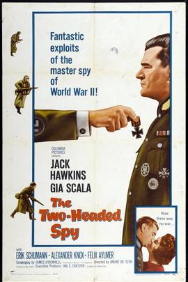敌后英雄( 1958 )