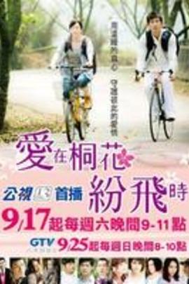 爱在桐花纷飞时( 2011 )