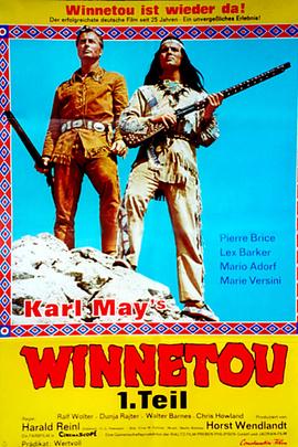 Winnetou - 1. Teil( 1963 )