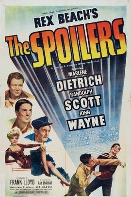 掠夺者( 1942 )