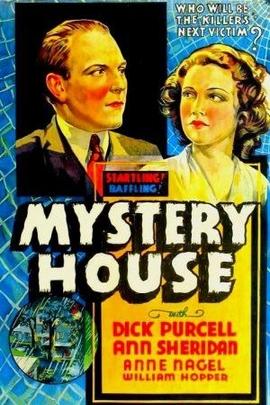 神秘的房子( 1938 )