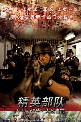 精英部队:大敌当前( 2010 )