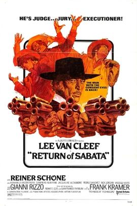 萨巴达归来( 1971 )