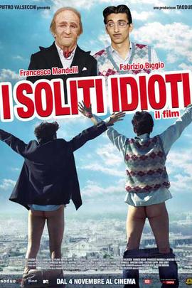 普通的傻瓜( 2011 )
