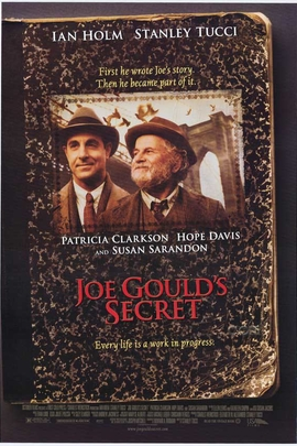 乔的秘密( 2000 )