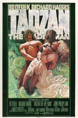 人猿泰山( 1981 )