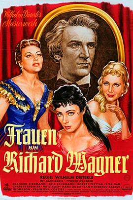 瓦格纳传( 1955 )
