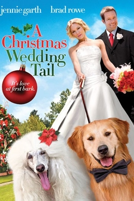 A Christmas Wedding Tail( 2011 )
