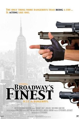 Broadway's Finest( 2011 )