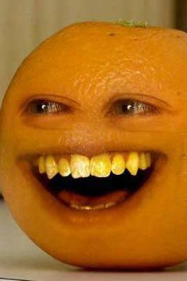 烦人的橘子( 2009 )