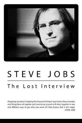 史蒂夫·乔布斯:最后的访谈( 2011 )