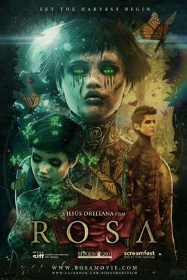 罗萨( 2011 )