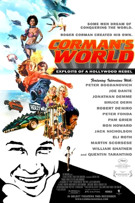 科曼的世界( 2011 )