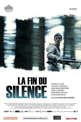 沉默的终结( 2011 )