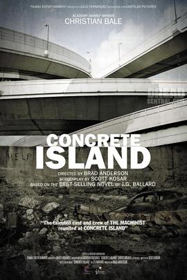 混凝土岛( 2012 )