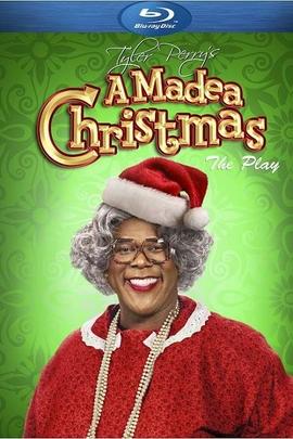 黑疯婆子的快乐圣诞节( 2011 )