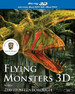 飞行怪兽/Flying Monsters 3D with David Attenborough(2011)