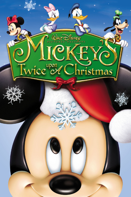 米基耶诞嘉年华