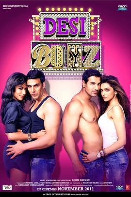 印度猛男( 2011 )