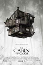 林中小屋/The Cabin in the Woods(2012)