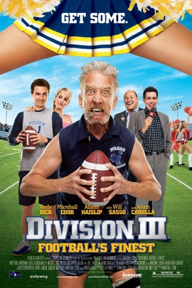 Division III: Football's Finest( 2011 )