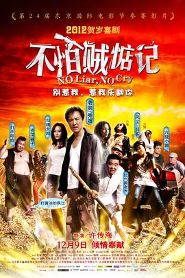 不怕贼惦记( 2011 )