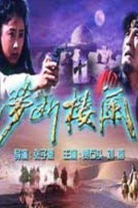 梦断楼兰( 1991 )